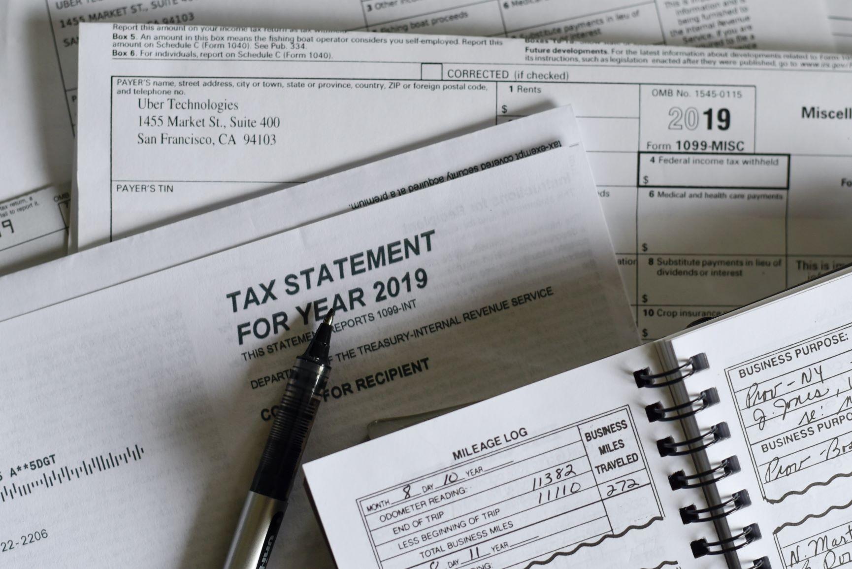 examen contradictoire de la situation fiscale personnelle