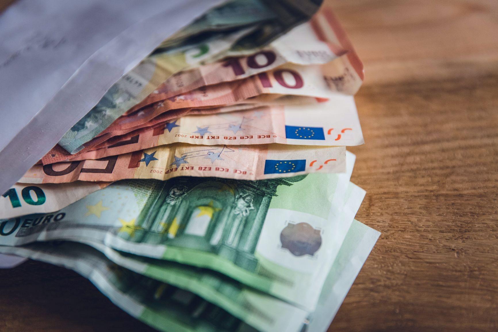 taxation des revenus d'origine indéterminée